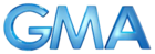 GMA Network 3D Animated Wordmark (2014-present)