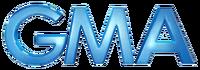 GMA Network 3D Animated Wordmark (2014-present)