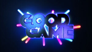 Good Game logo 2014