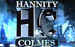 Hannity & Colmes 2005