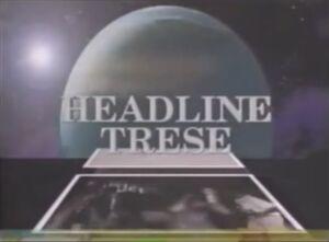 Headline Trese 1997
