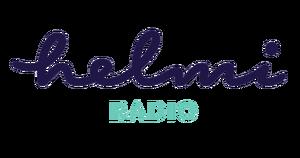 Helmiradion logo