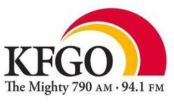 KFGO 790 AM 94.1 FM