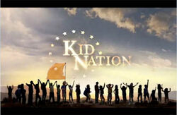 Kid Nation Logo