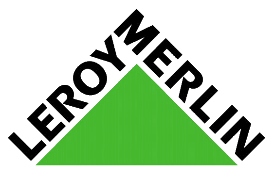 Резултат с изображение за logo leroymerlin png