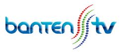 Logo Banten TV Baru