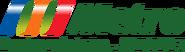 Metro logo 2004 con eslogan (2005-2009)