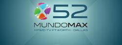 MundoMax 52 KFWD