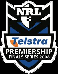 NRL Finals Series (2008)
