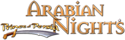 Prince of Persia - Arabian Nights