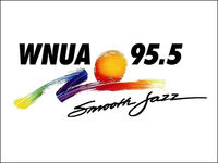 Smooth Jazz WNUA 95.5
