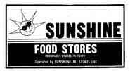 Sunshine Food Stores - 1975 -February 19, 1975-
