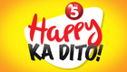 TV5 Happy Ka Dito