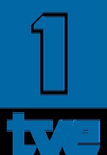 TVE1 logo 2007