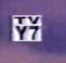 TVY7 Toonami Thundercats 1997