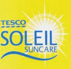 Tesco Soleil old