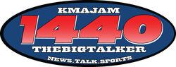 The Big Talker 1440 AM KMAJ
