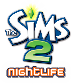 The Sims 2 - Nightlife