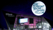 The Tonight Show Starring Jimmy Fallon Intertitle (Super Bowl LII Variant)