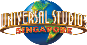 Universal Studios Singapore Logo