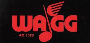 WAGG - 1320