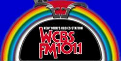 WCBS FM New York 2000