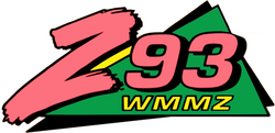 WMMZ Ocala 1987