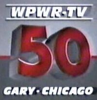 WPWR 1990