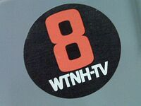 WTNH-TV's Channel 8 Video ID From The Mid 1970's