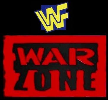 image - wwe raw logo 1997 war zone | logopedia | fandom