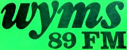 WYMS Milwaukee 1