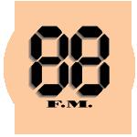 88fm icon
