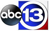 ABC 13 KTRK Houston 2013 logo