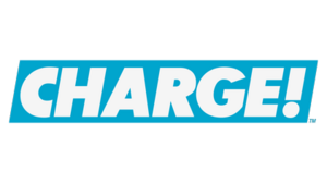 Charge! network logo
