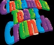 Cinnamon Toast Crunch NEW!