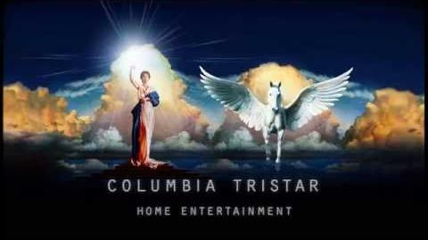 Columbia Tristar Home Entertainment (2001) Widescreen (Warp Speed)