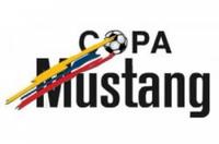 Copa mustang 1990