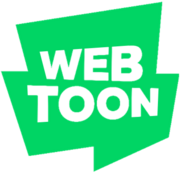 Current webtoons logo