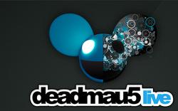 Deadmau5live 2012-2013