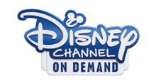 Disney-on-demand