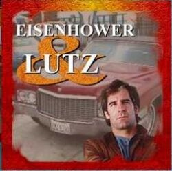 Eisenhower and lutz-show