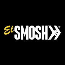ElSmosh logo (March 2019 version)