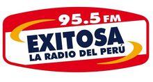 Exitosa logo 2010