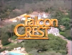 Falcon Crest Open From September 29, 1989