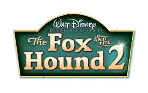 Fox and the Hound 2 2006