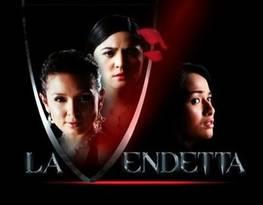 GMA La Vendetta