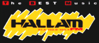 Hallam FM 1997a