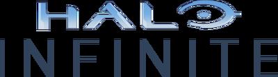 Halo Infinite Logo light