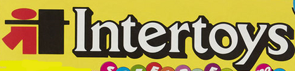 Intertoys logo jaren 70