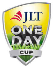 JLT One-Day Cup Logo